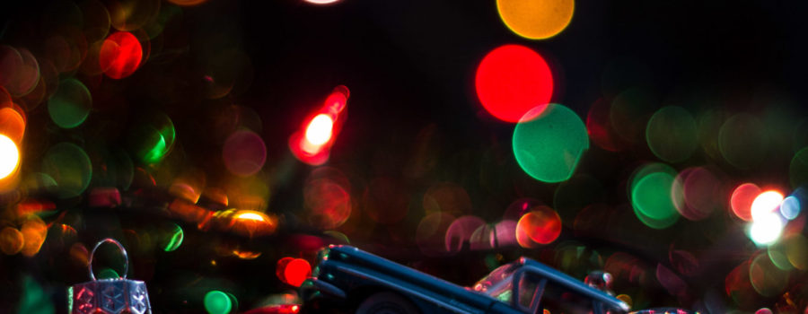 3 ways to keep Christmas from surprising you this year.